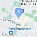 map for Музей истории Узбекистана, Ташкент, Узбекистан
