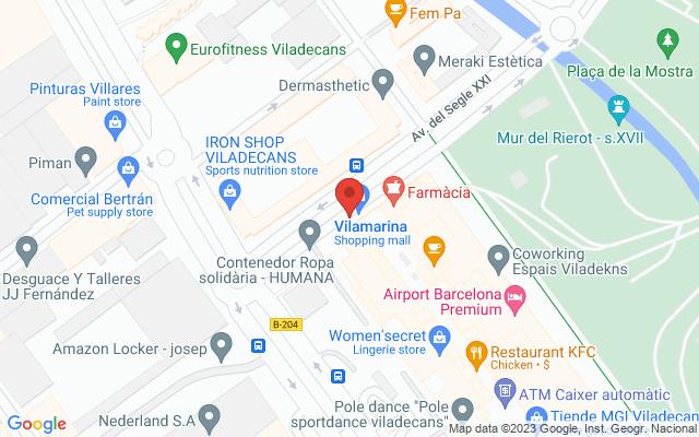 Administración nº7 de Viladecans