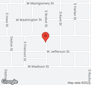 502 W South Street