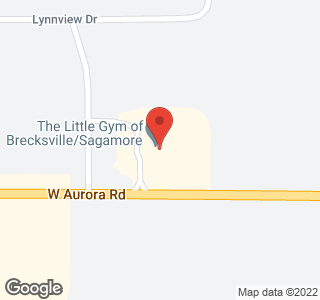 445 West Aurora Road