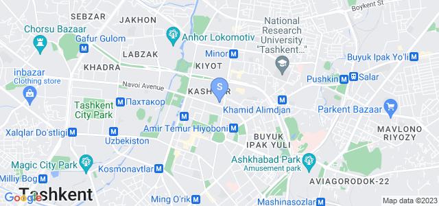 Location of Wyndham on map
