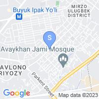 Location of Sofiya on map