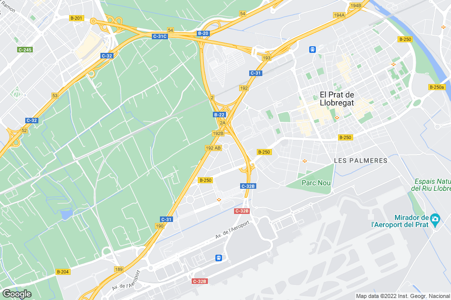 Hotels Near Barcelona Airport With Free Shuttle