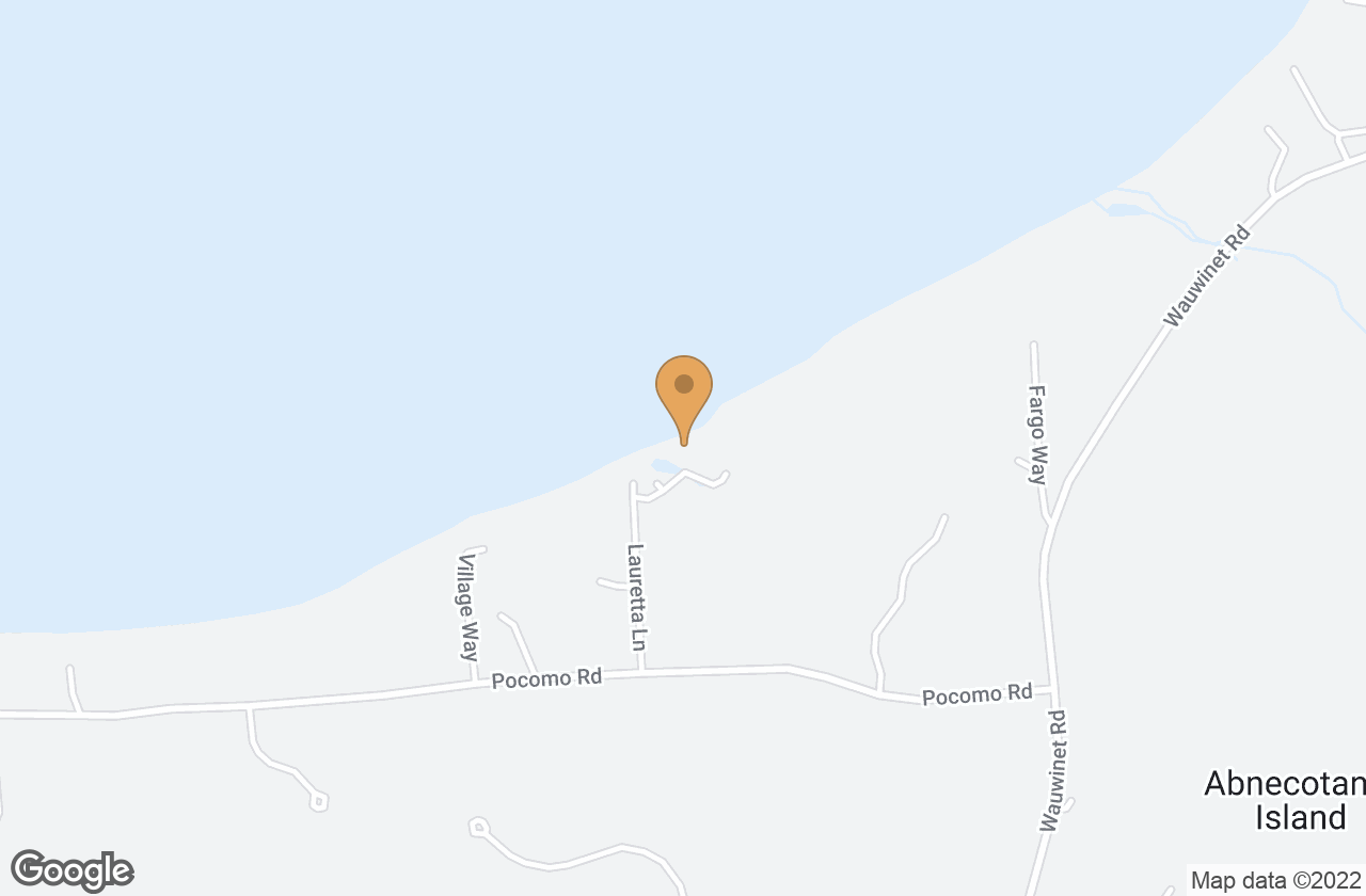 Google Map of 15 Lauretta Lane, Nantucket, MA, USA
