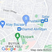 Location of Darhan Boutique on map