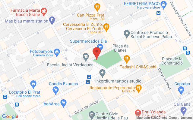 Administración nº6 de El Prat de Llobregat