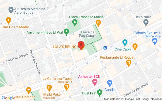 Administración nº2 de El Prat de Llobregat