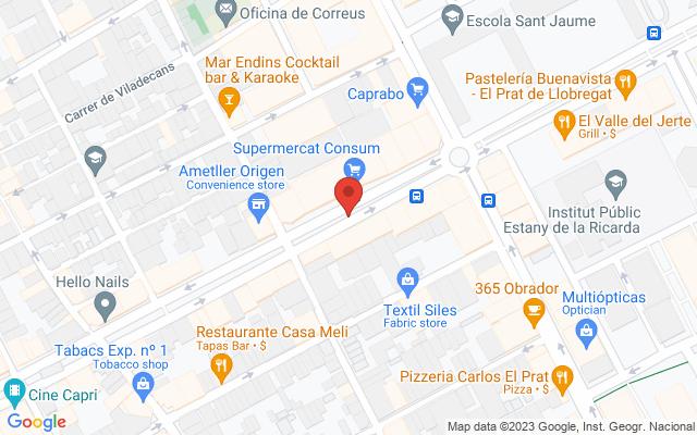 Administración nº3 de El Prat de Llobregat