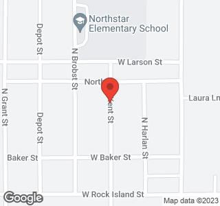 1010 N Kent Street