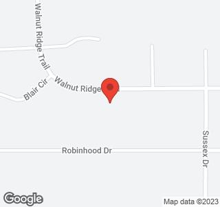 400 Walnut Ridge Trl