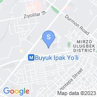 Location of Sayokhat  Sari on map