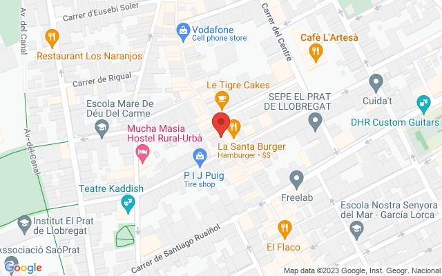 Administración nº7 de El Prat de Llobregat