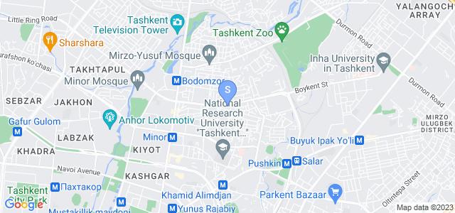 Location of ART B&B on map