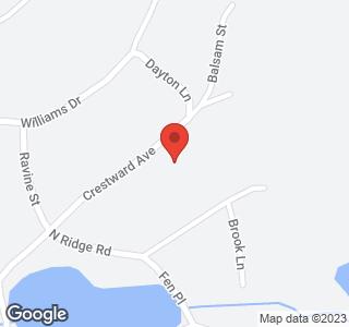 1241 Crestward Avenue