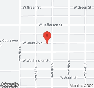 602 W Court Avenue