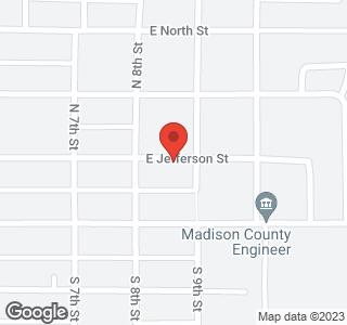 810 E Jefferson Street