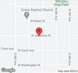 604 W Jefferson Street
