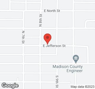 813 E Jefferson Street