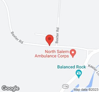 170 Baxter Road