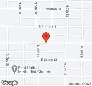 515-519 E North Street