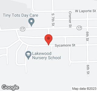 1123 Sycamore Street