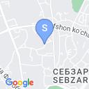 map for Площадь Хазрат Имам (Хаст Имам), Ташкент, Узбекистан