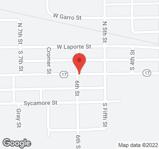 911 W Lake Avenue