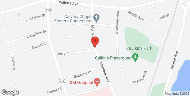 276 Montauk Avenue New London CT 06320
