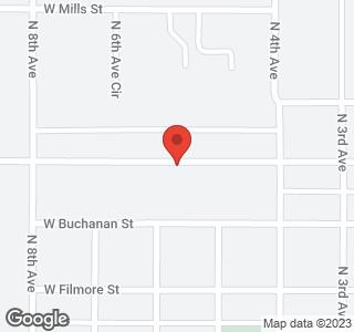 520 W Benton Street