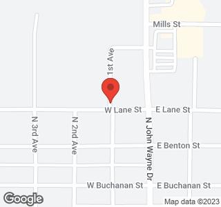 818 N 1st Avenue