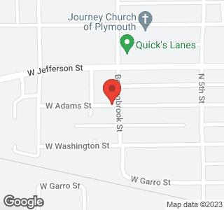 1031 W Adams Street