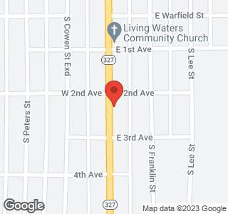 905 S Randolph Street