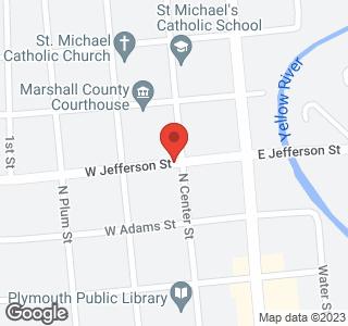 211 W Jefferson Street