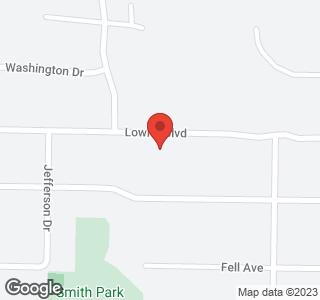 168 Lowrie Blvd