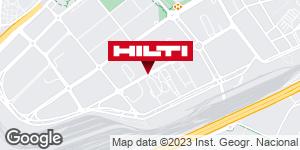 Tienda Hilti-Barcelona (Sant Adriá de Besós)