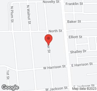 1020 N Center Street