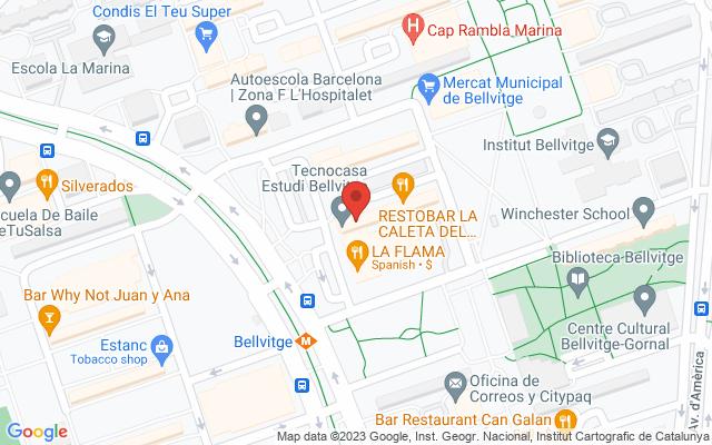 Administración nº26 de L' Hospitalet de Llobregat