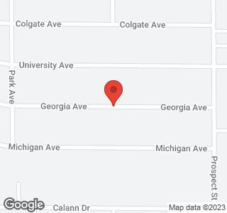 Georgia Ave