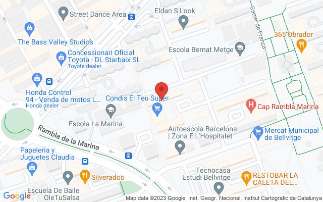 Administración nº28 de L' Hospitalet de Llobregat
