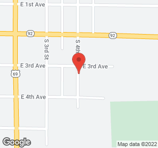 400 S 4th Street