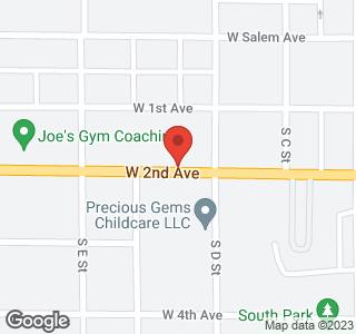 506 W 2nd Avenue