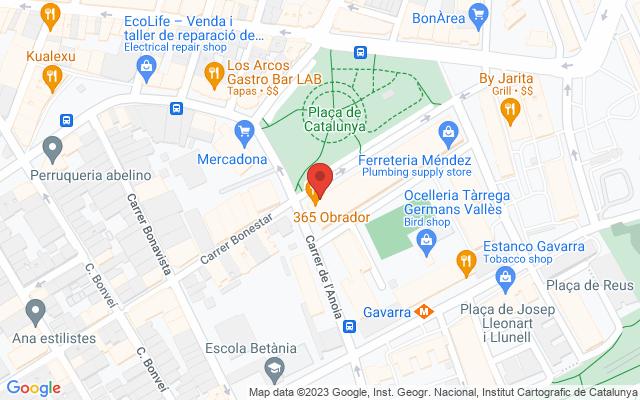 Administración nº7 de Cornellà de Llobregat