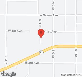 204 S H Street