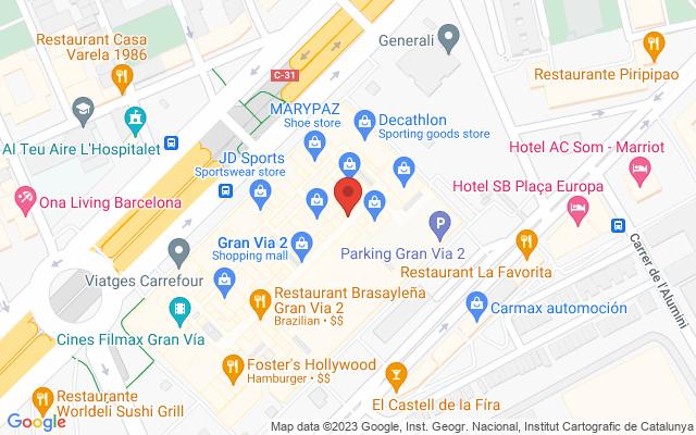 Administración nº37 de L' Hospitalet de Llobregat