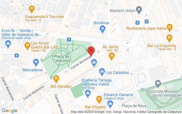 Administración nº11 de Cornellà de Llobregat