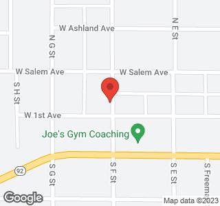 107 S F Street