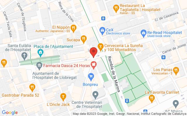 Administración nº2 de L' Hospitalet de Llobregat