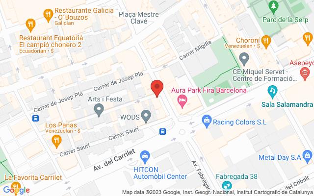 Administración nº11 de L' Hospitalet de Llobregat