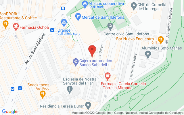 Administración nº6 de Cornellà de Llobregat