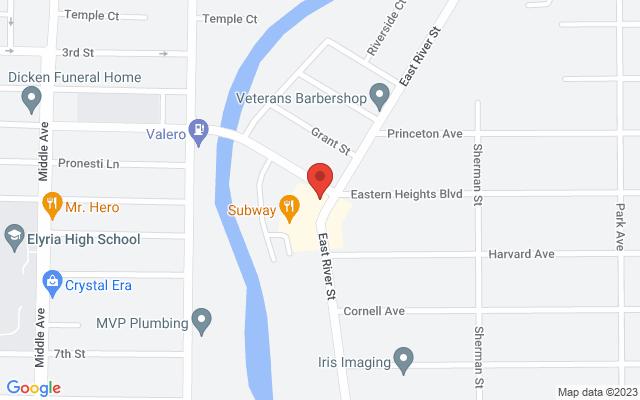 static image of 102 4th Street, Elyria, Ohio